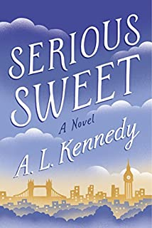 Book Cover: Serious Sweet