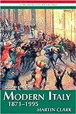Modern Italy, 1871-1995 (Longman History of Italy)