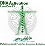 DNA Activation LevelOne #3