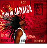 Made in Jamaica Various Artists