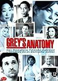 echange, troc Grey's Anatomy 2