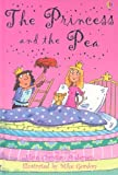 img - for Princess and the Pea (Gift Book) (Young Reading Gift Books) by Hans Christian Andersen (2004-12-30) book / textbook / text book