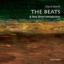 The Beats: A Very Short Introduction Audiobook by David Sterritt Narrated by James Conlan