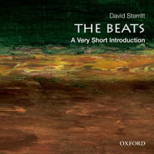 The Beats: A Very Short Introduction Audiobook