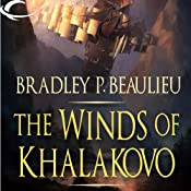 The Winds of Khalakovo: The Lays of Anuskaya, Book 1 | [Bradley P. Beaulieu]