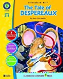 The Tale of Despereaux LITERATURE KIT [Paperback]