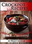 Crockpot Recipes: Crockpot Cookbook w...