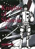 Knights of Sidonia, volume 4 (1935654896) by Nihei, Tsutomu