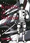 Knights of Sidonia, volume 4