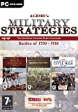 Cheapest Ageod Strategy Collection: Battles of 1750-1918 on PC