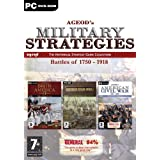 Ageod Strategy Collection: Battles of 1750-1918 (PC DVD) [UK IMPORT]von &#34;IKARON UK LTD&#34;