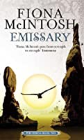 Emissary: Percheron Book Two (Percheron Series)