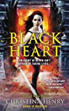 Black Heart (A Black Wings Novel)