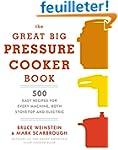 The Great Big Pressure Cooker Book: 5...
