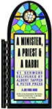A Minister, a Priest, and a Rabbi (Joe King Books)