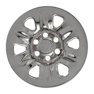 Bully Imposter IMP-60X, Nissan, 17″ Chrome Replica Wheel Cover, (Set of 4)