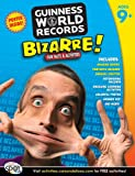 Bizarre!, Grades 4 - 6: Fun Facts and Activities (Guinness World Records®)