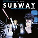 Subway (OST) Soundtrack to the Luc Besson Film, 1985