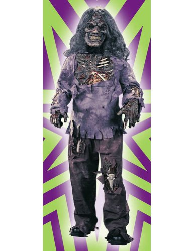 Zombie Complete Child Md Kids Boys Costume