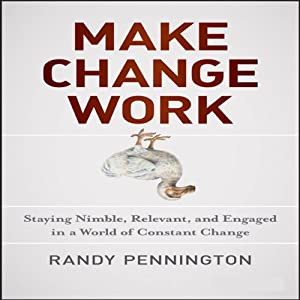 Make Change Work Audiobook