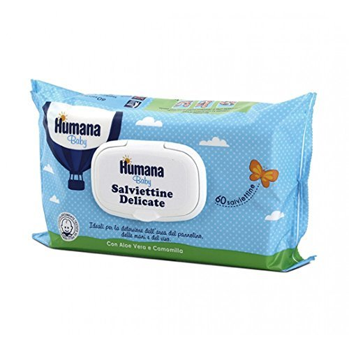 humana-sensitive-wipes-with-aloe-vera-60pz-by-humana