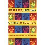 Right Hand, Left Handby Chris McManus