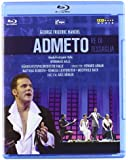 Handel;George Frideric Admeto [Blu-ray] [Import]