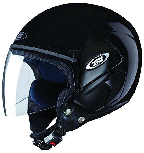 Studds Cub Open Face Helmet