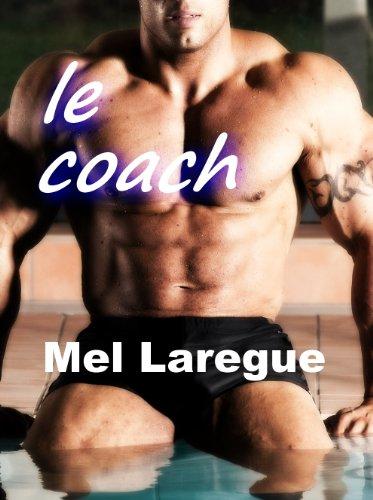 Couverture du livre Le coach