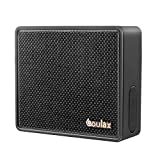 Bluetooth Speakers COULAX Protable Bluetooth Speaker Wireless Stereo Speakers, Powerful 4W Audio Driver Built-in Microphone with Hands Free Call for iPhone, iPad, Samsung, HTC and More