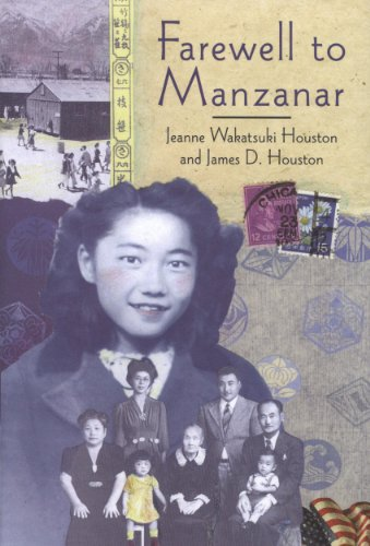 James D. Houston, Jeanne Wakatsuki Houston  James A. Houston - Farewell to Manzanar