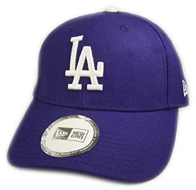 NEW ERA MLB レプリカキャップ(ロサンゼルス・ドジャース)