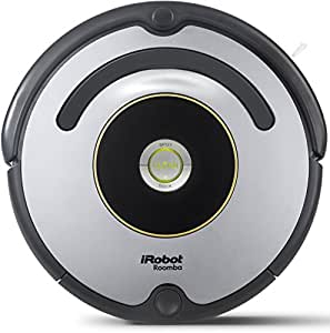 how to clean roomba 600