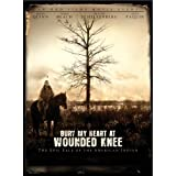 Bury My Heart at Wounded Knee ~ Aidan Quinn