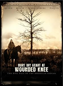 Bury My Heart at Wounded Knee [DVD] [Region 1] [US Import] [NTSC]
