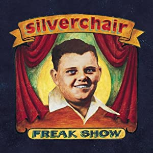 "Cover of ""Freak Show"""