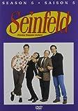 Seinfeld: The Complete Fifth Season (4 Discs) Bilingual