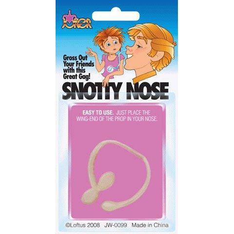 Snotty Nose