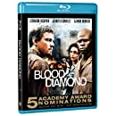 Blood Diamond [Blu-ray]