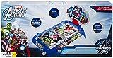 Pinball Avengers 7523