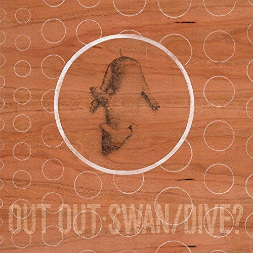 Out Out - Swan/dive? (brown Vinyl)