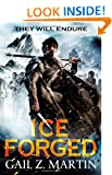 Ice Forged (Ascendant Kingdoms Saga)