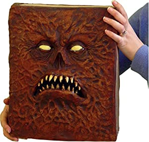 Army of Darkness Necronomicon Puppet Prop Replica