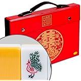Professional Chinese Mahjong Game Set - Standard