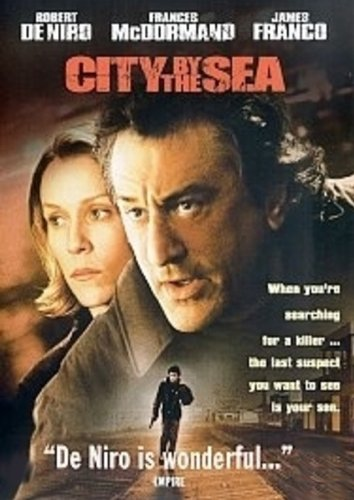City by the Sea on Amazon Prime Instant Video UK