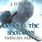 Among the Shadows: Tarnish Book 2 | J. D. Brink