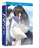 Fafner Complete Series Blu-raydvd Combo by Funimation