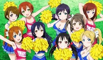 ラブライブ!  School idol paradise Vol.1 Printemps unit 初回限定版 (2014年5月発売予定)