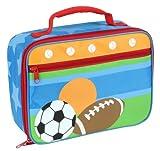 Stephen Joseph Sports Lunchbox,