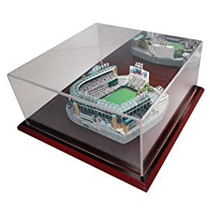 MLB 4750 Limited Edition Platinum Series Stadium Replica of Jacobs Field Cleveland... by Sports Collector